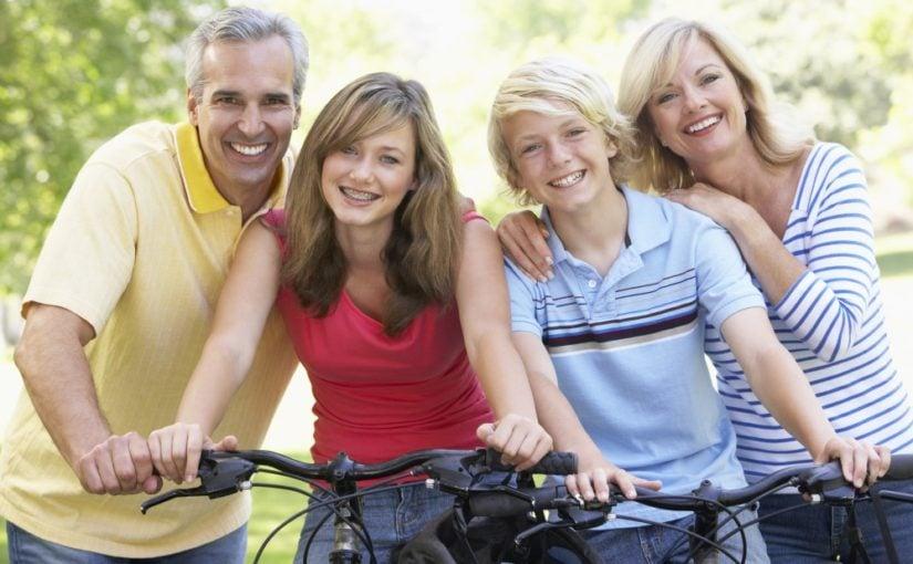 Find den helt rigtige gave til dine forældre